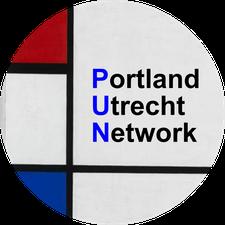 Portland Utrecht Network logo
