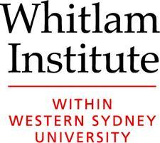 Whitlam Institute logo