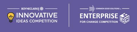 BOYNECLARKE Innovative Ideas Competition & Enterprise...