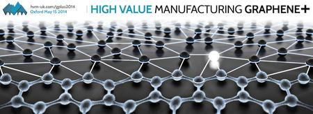 HVM Graphene+ 2014 Oxford Conference Expo