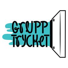Grupptrycket @ STPLN logo