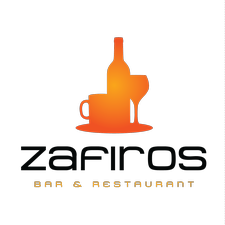 Zafiros Bar logo