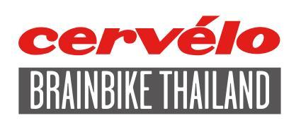 Cervelo Brainbike Thailand