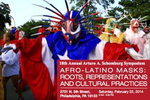 The 18th Annual Arturo A. Schomburg Symposium
