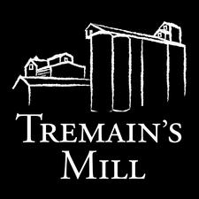Tremain's Mill logo