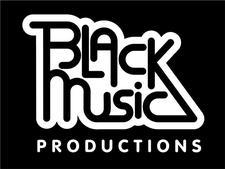 Black Music Productions SL logo