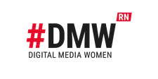 Digital Media Women e.V. – Quartier Rhein-Neckar logo