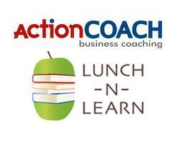 Lunch n' Learn - Business Development Blueprints