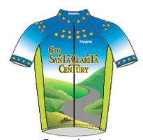 2014 Santa Clarita Century Ride & Expo
