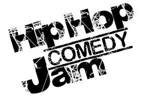 Hip Hop Comedy Jam