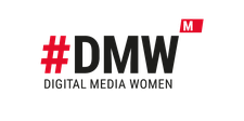 Digital Media Women e.V. – Quartier München logo