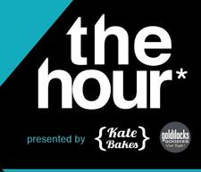 The Hour DC logo