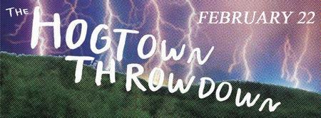 THE HOGTOWN THROWDOWN ft. NEW FRIES