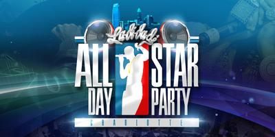 THE LADIDADI ALL-STAR DAY PARTY
