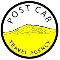 Post-Car Travel Agency Launch Party