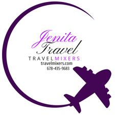 JENITA TRAVEL, LLC logo