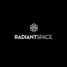Radiant Space logo