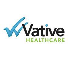 Vative Healthcare logo