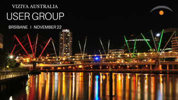 VIZIYA Australia User Group 2018