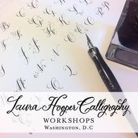 Laura Hooper Calligraphy ~ March 2 Washington, D.C. |...