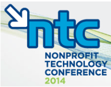 #14NTCTakeaways: What We Learned at the 2014 Nonprofit...