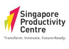 Singapore Productivity Centre logo