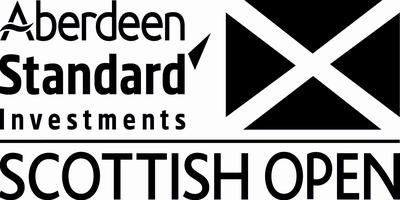 Aberdeen Standard Investments Scottish Open Hospitality 2019