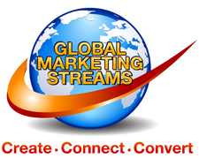 Global Marketing Streams logo