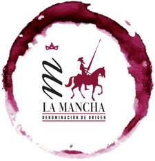 D.O. La Mancha logo