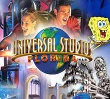 Universal Studios Vacation Spectacular