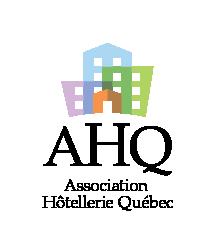Association Hôtellerie Québec logo