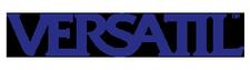 VERSATIL, The Retail Authority logo