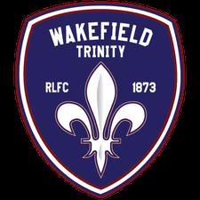 Wakefield Trinity RLFC logo