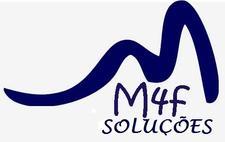 M4F Soluções logo