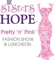 Pretty 'n' Pink™ Fashion Show and Luncheon - MICHIGAN - 2018