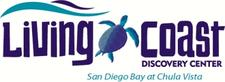 Living Coast Discovery Center logo