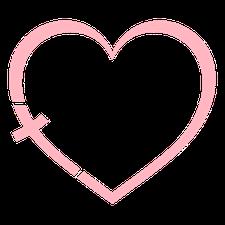 Hearts in Faith, NFP logo