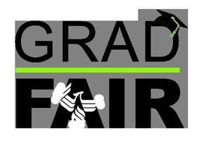 Grad Fair - Spring 2014