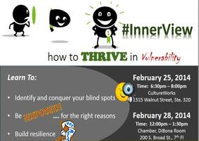 InnerView: How to Thrive in Vulnerability