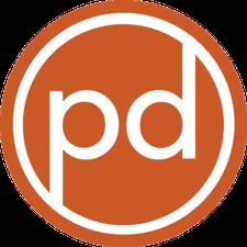 Preservation Durham logo