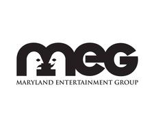 Maryland Entertainment Group logo