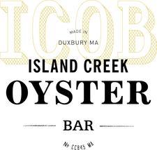 Island Creek Oyster Bar | Kenmore Square logo
