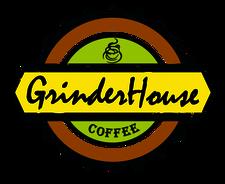 Grinder House Coffee Shop, LLC 931-707-0440 logo