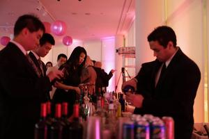 Lunar Ball 2014 w KACC for Chicago's Largest Asian...