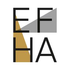 European Fashion Heritage Association logo