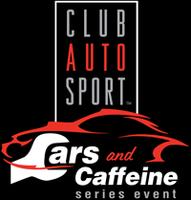 Cars & Caffeine - March 2014