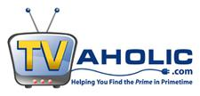 TVaholic.com logo