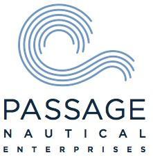 Passage Nautical Enterprises logo