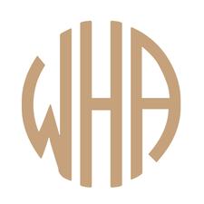 Wayne Alan Harold Productions logo