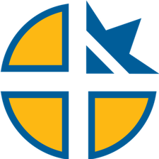 Cristo Rey De La Salle East Bay High School logo